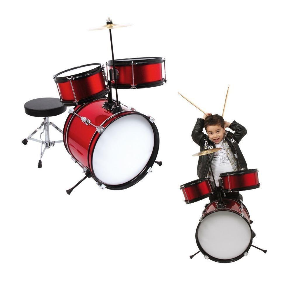 Batteria Professionale per Bambino avviamento alla musica