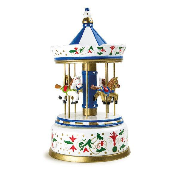 Carillon Giostra nostalgica grande Legler 10156