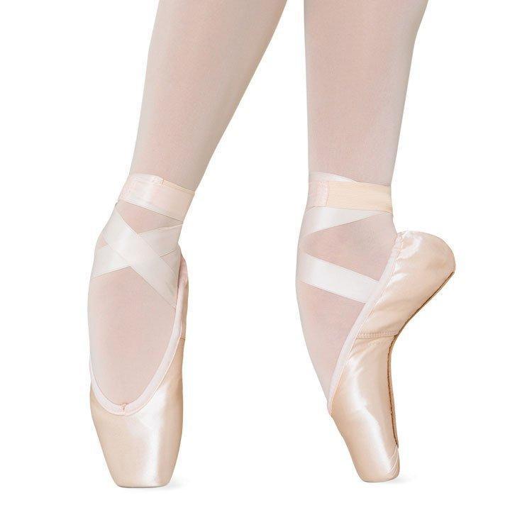 BlochScarpe da punta Amelie Soft  –( Principianti )