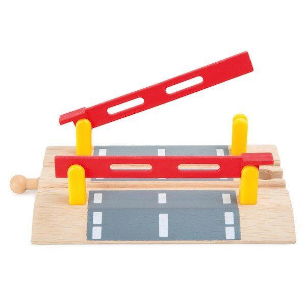Passaggio a livello per ferrovie in legno Legler 10268