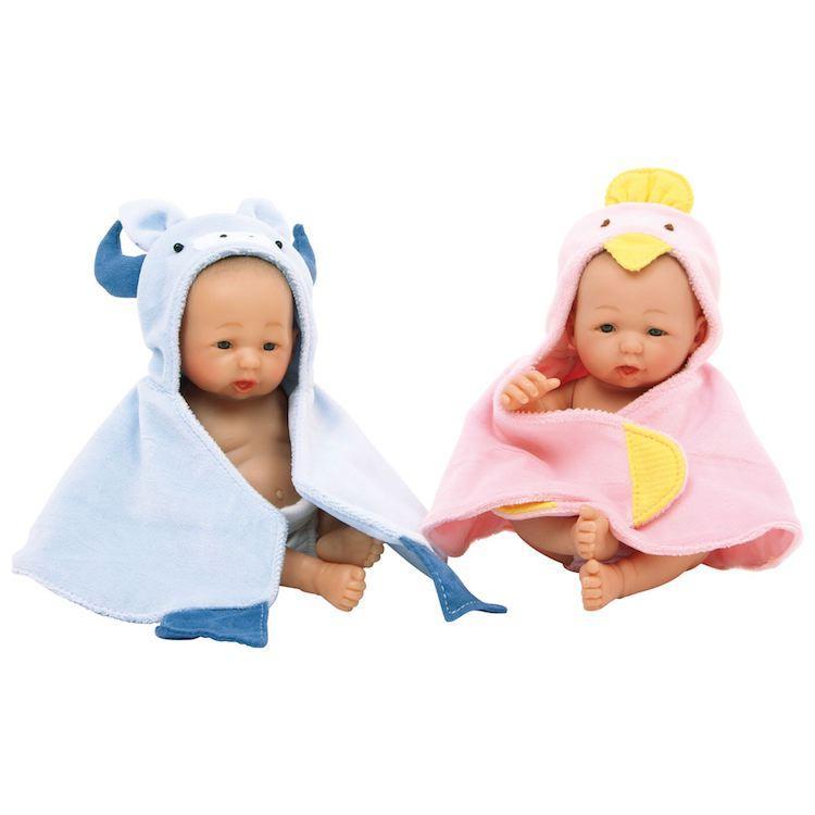 Coppia Bambole Bastian e  Conny