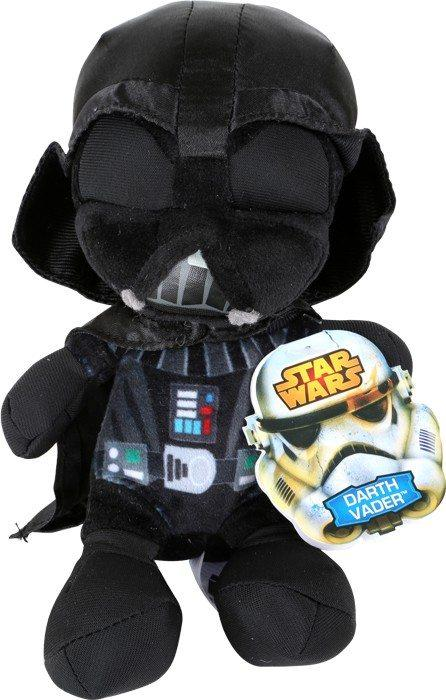 Peluche saga Star Wars Darth Vader