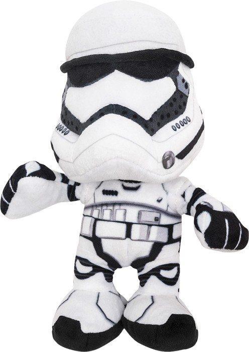 Peluche saga Star Wars Stormtrooper