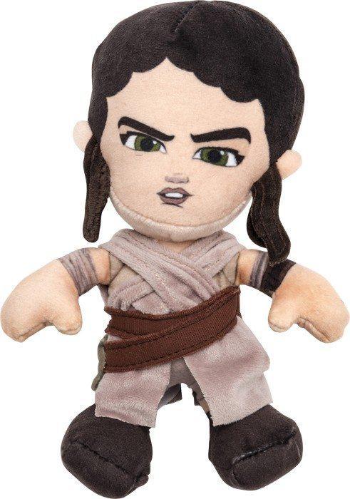 Peluche saga Star Wars Rey
