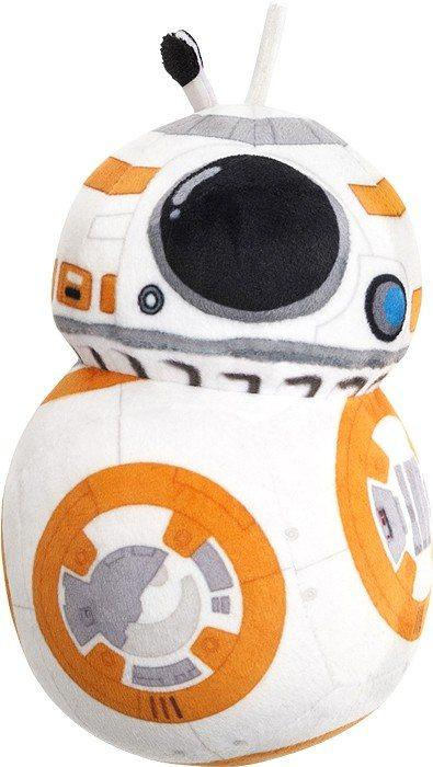 Peluche saga Star Wars BB-8