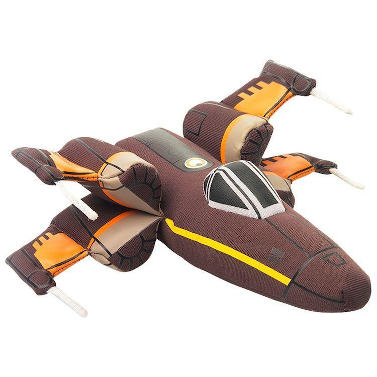 Peluche Star Wars Aereo X-Wing Fighter Legler 10053