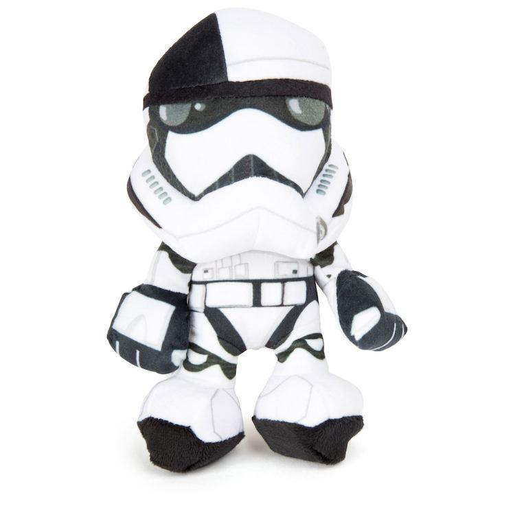 Star Wars Guerre Stellari - Peluche Executioner Trooper