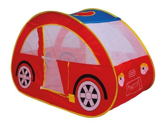 Tenda auto veicolo per giardino esterno casa gioco