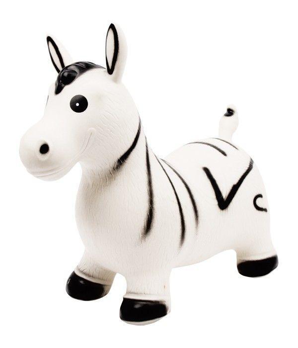 Zebra per saltare per bambini