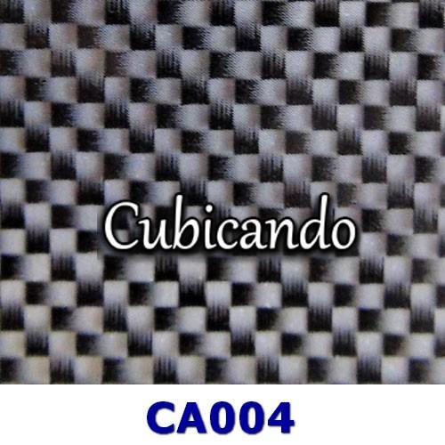Pellicola per cubicatura Carbonio 4