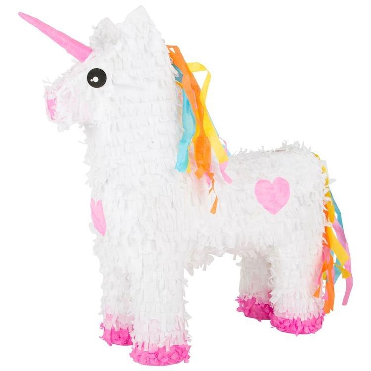 Piñata messicana Unicorno