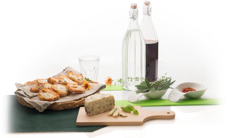 vini formaggi olio biologico