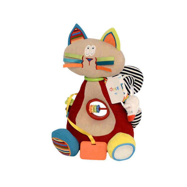 Peluche Gatto siamese Sophie Dolce Toys