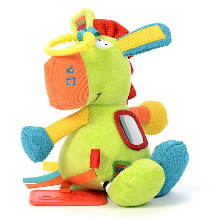 Peluche Pony di Primavera Dolce Toys