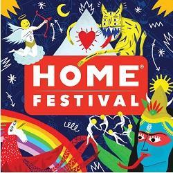 Biglietto Home Festival - 01 Settembre