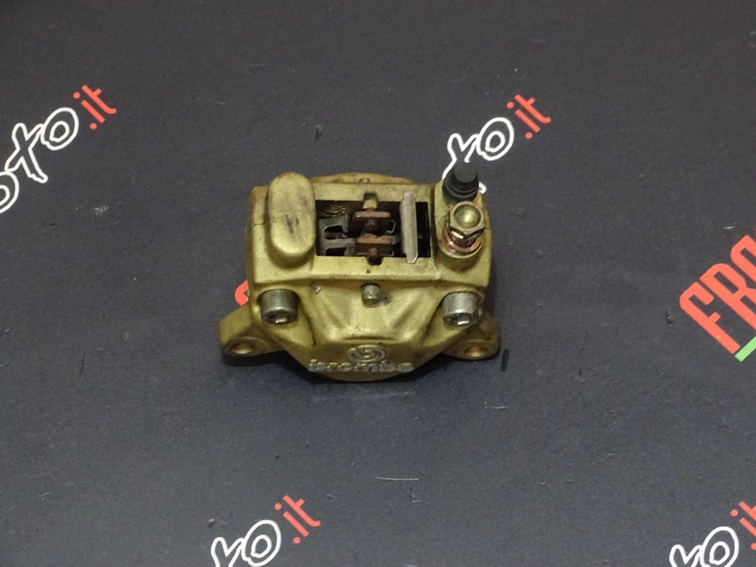 PINZA FRENO POSTERIORE USATA DUCATI MONSTER 600 cc DARK ANNO 2000