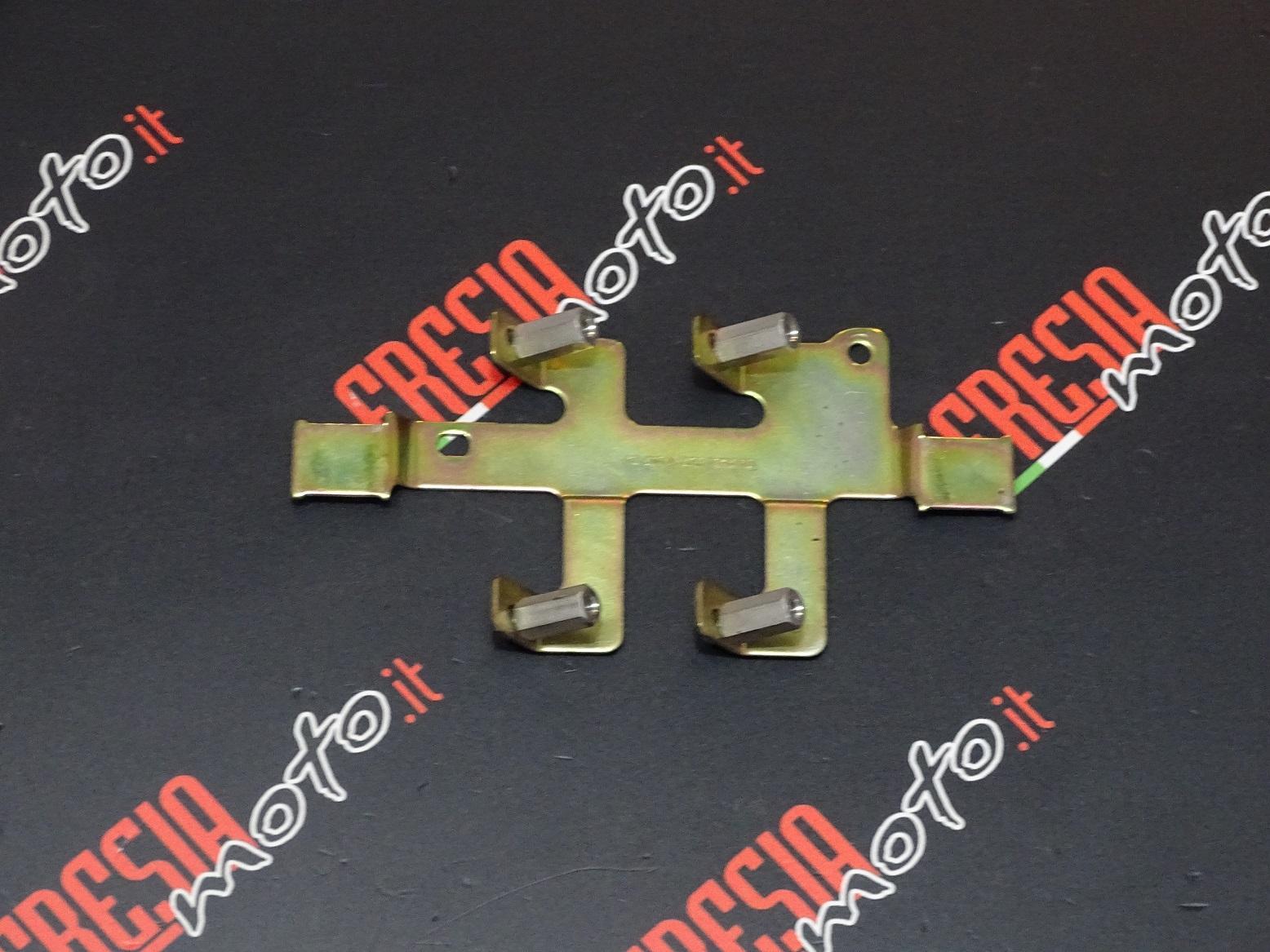 SUPPORTO BULBI USATO DUCATI MONSTER 600 cc DARK ANNO 2000