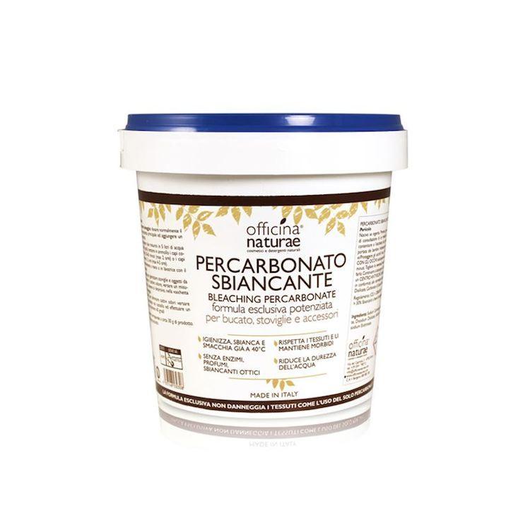 Percarbonato Sbiancante Puro, Officina Naturae 1000g