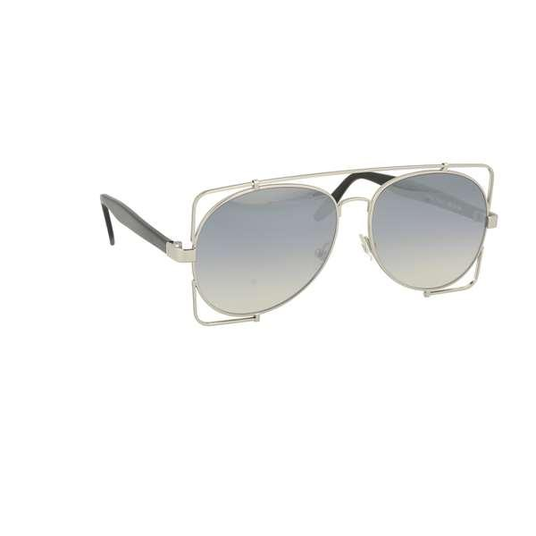 Occhiale da sole BOB Sdrunk Mod. Paul 103/01 size 58-15-140