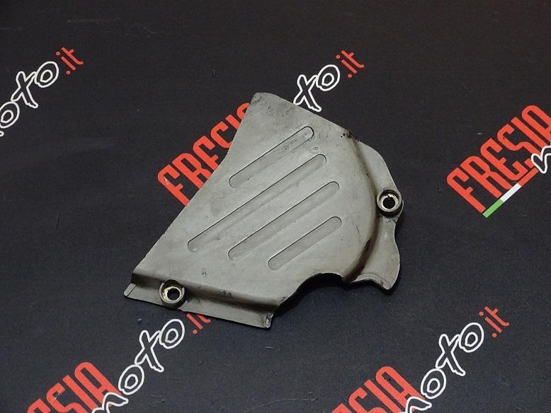 CARTER PIGNONE USATO DUCATI MONSTER 600 cc DARK ANNO 2000