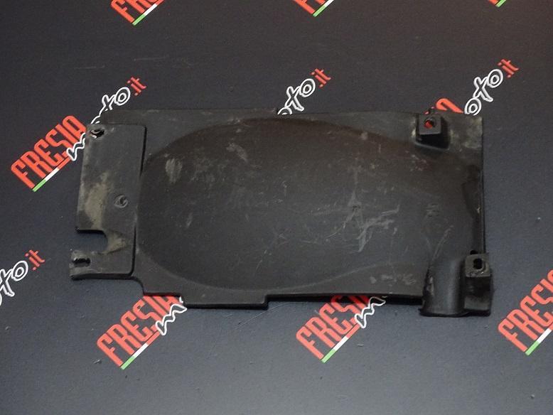 PLASTICA SOTTOSELLA USATA DUCATI MONSTER 600 cc DARK ANNO 2000