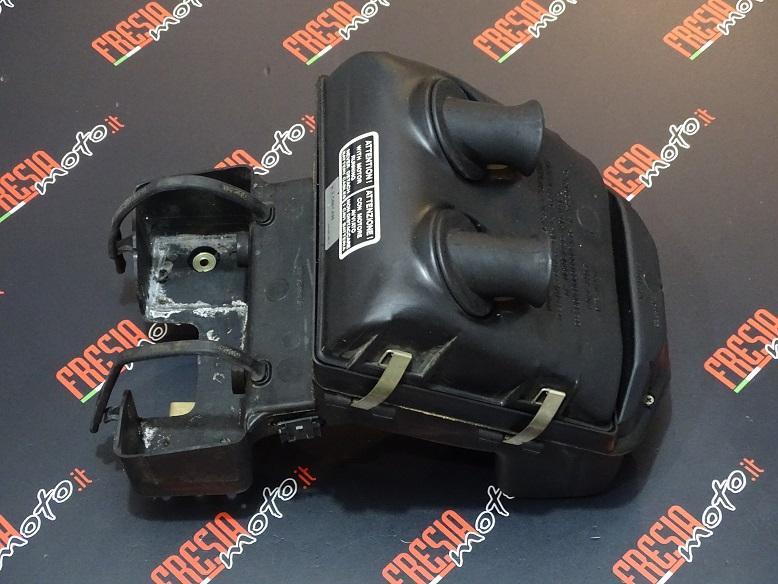 CASSA FILTRO USATA DUCATI MONSTER 600 cc DARK ANNO 2000