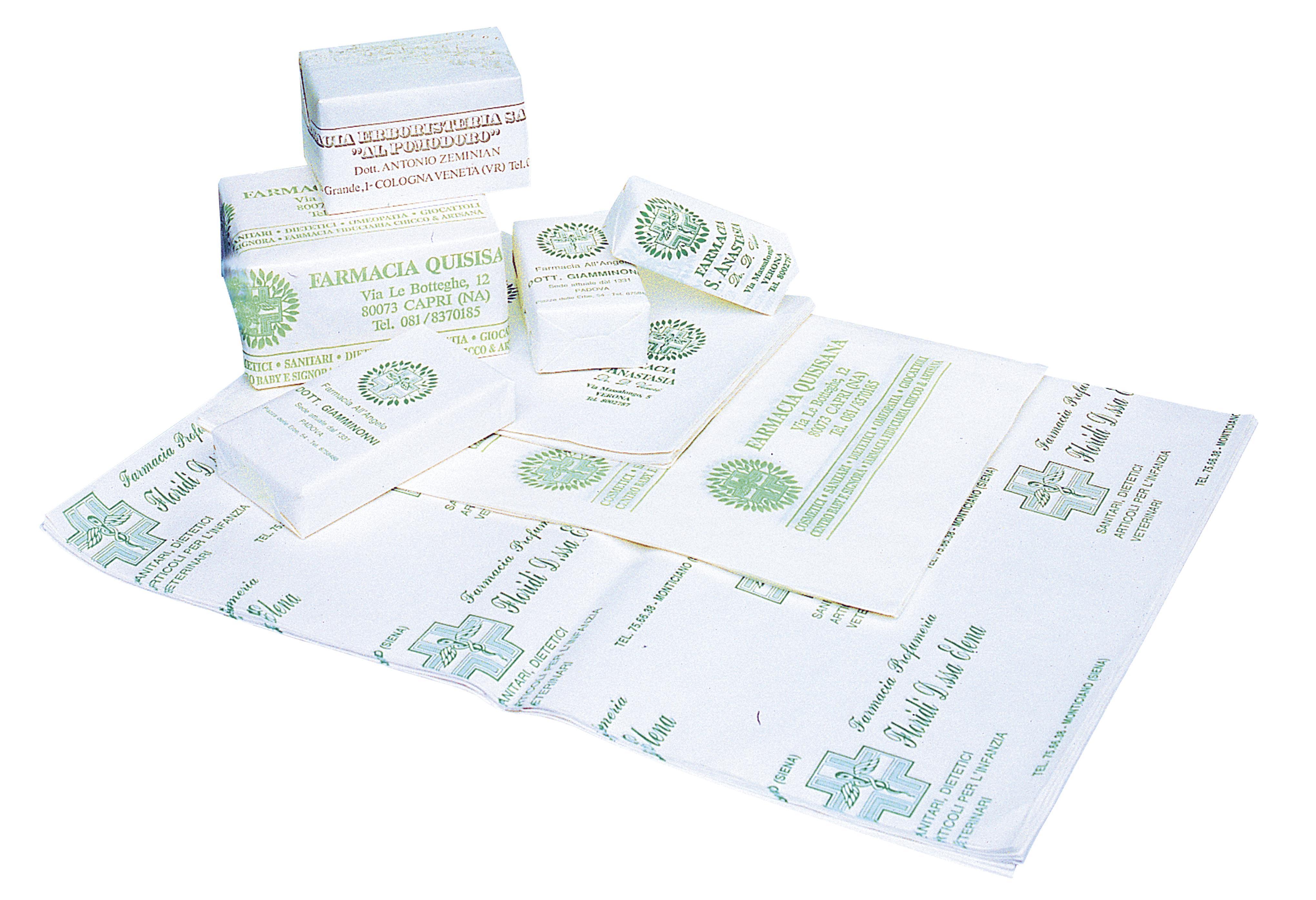 Carta da banco Midi