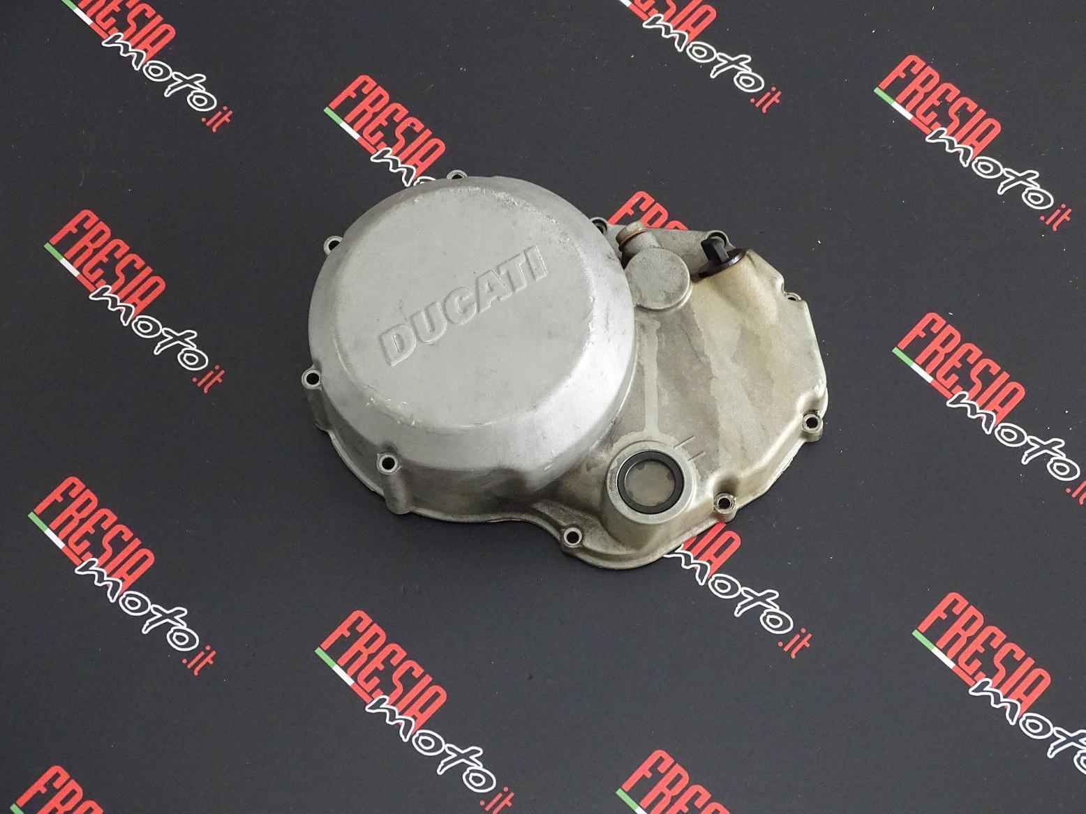 COPERCHIO MOTORE USATO DUCATI MONSTER 600 cc DARK ANNO 2000
