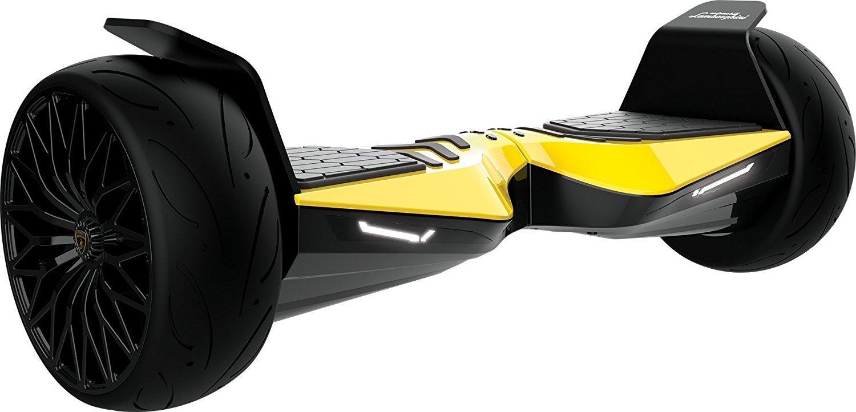 Glyboard Corse Two dots Lamborghini