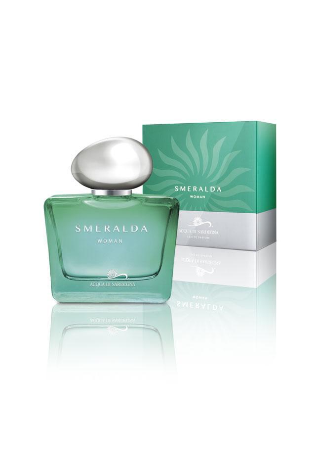 SMERALDA Woman - Eau de Parfum 50ml