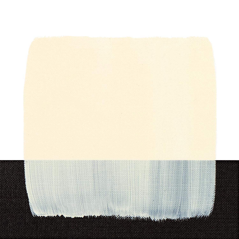 Colore MAIMERI ACRILICO 75ML BIANCO AVORIO per dipingere