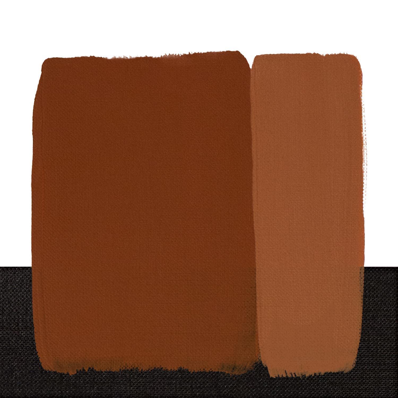 Colore MAIMERI ACRILICO 75ML ARANCIO DI MARTE per dipingere