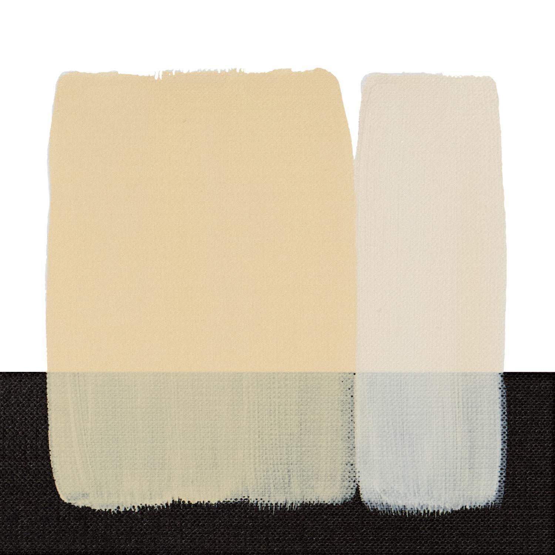 Colore MAIMERI ACRILICO 75ML GIALLO DI NAPOLI SCURO per dipingere