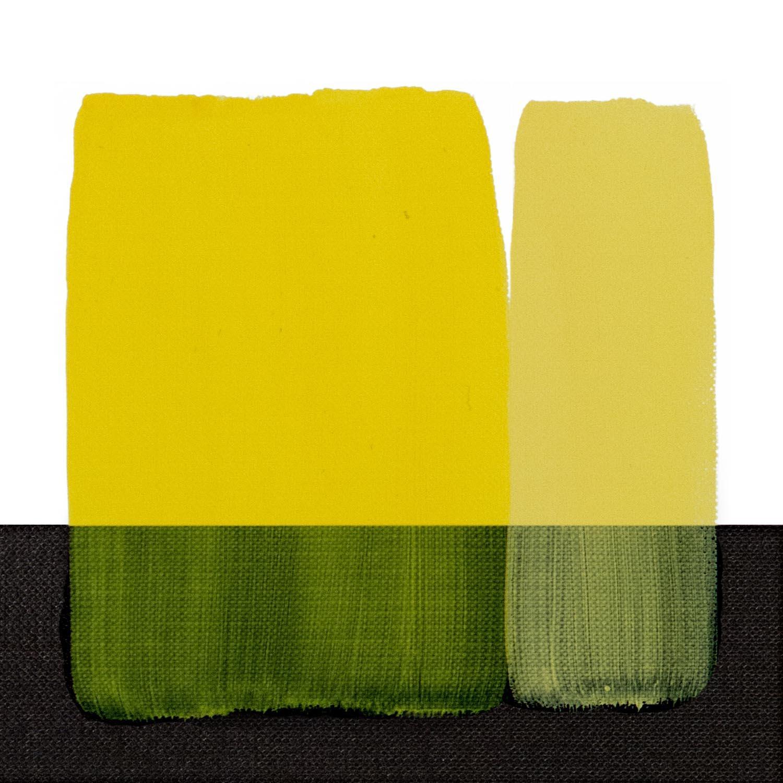 Colore MAIMERI ACRILICO 75ML GIALLO PERMANENTE LIMONE per dipingere