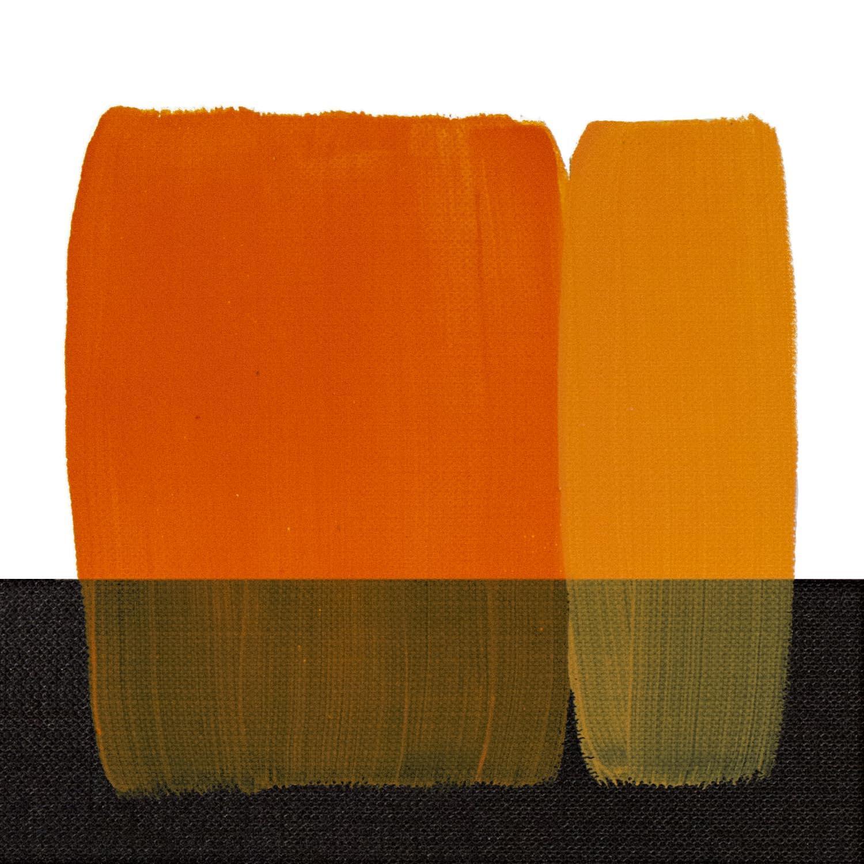 Colore MAIMERI ACRILICO 75ML GIALLO ORO per dipingere