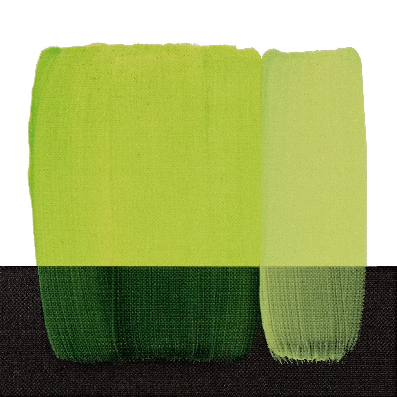 Colore MAIMERI ACRILICO 75ML GIALLO VEDASTRO per dipingere