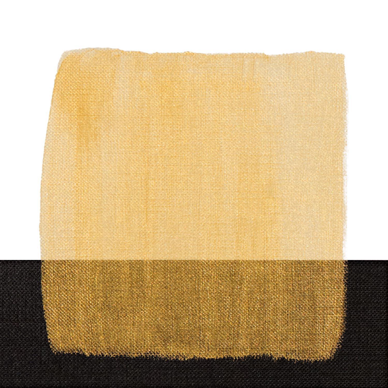 Colore MAIMERI ACRILICO 75ML ORO CHIARO per dipingere