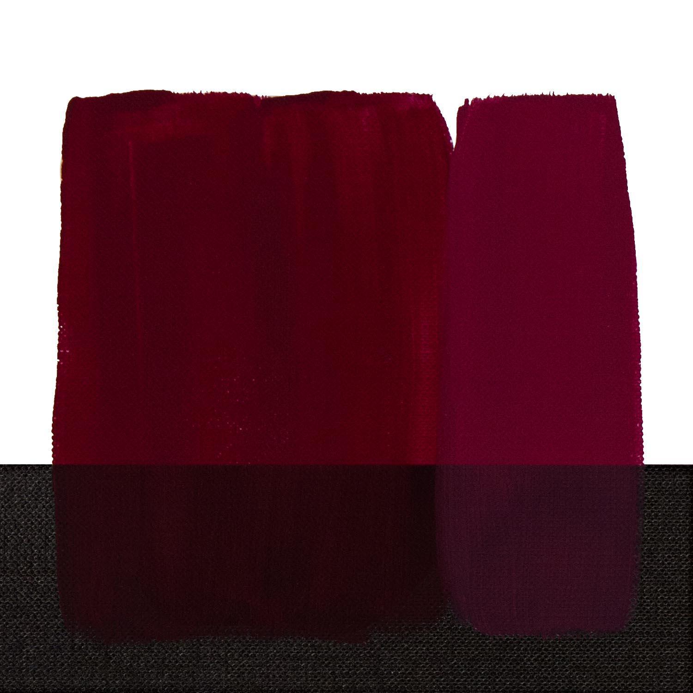 Colore MAIMERI ACRILICO 75ML BORDEAUX per dipingere
