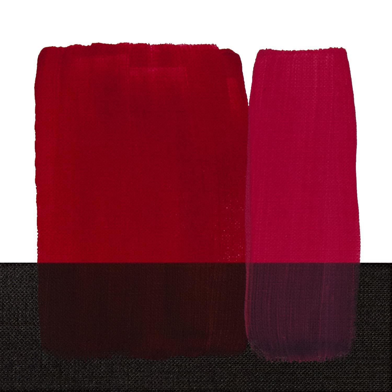 Colore MAIMERI ACRILICO 75ML CARMINIO per dipingere