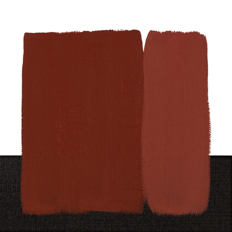 Colore MAIMERI ACRILICO 75ML OCRA ROSSA per dipingere