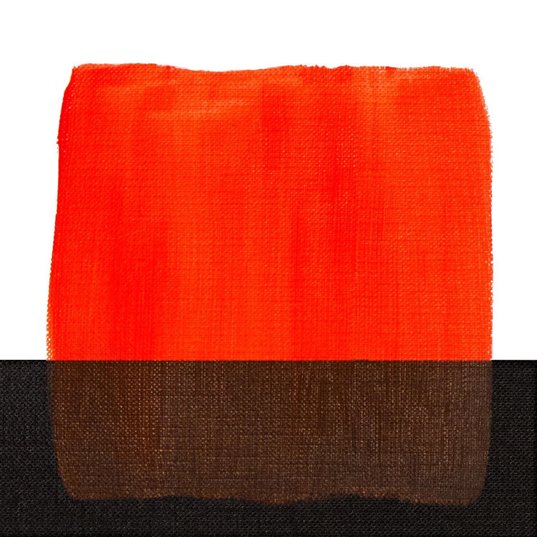 Colore MAIMERI ACRILICO 75ML ROSSO FLUORESCENTE per dipingere