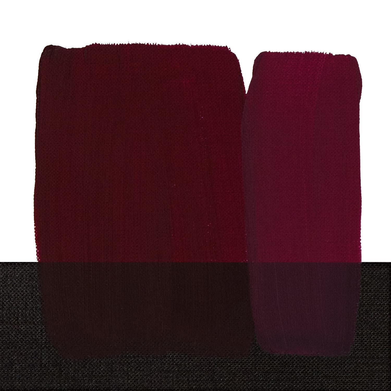 Colore MAIMERI ACRILICO 75ML ROSSO PERMANENTE SCURO per dipingere
