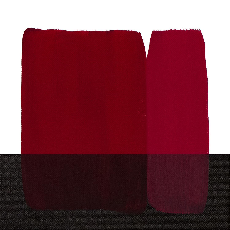 Colore MAIMERI ACRILICO 75ML CARMINIO D'ALIZARINA PERMANENTE per dipingere