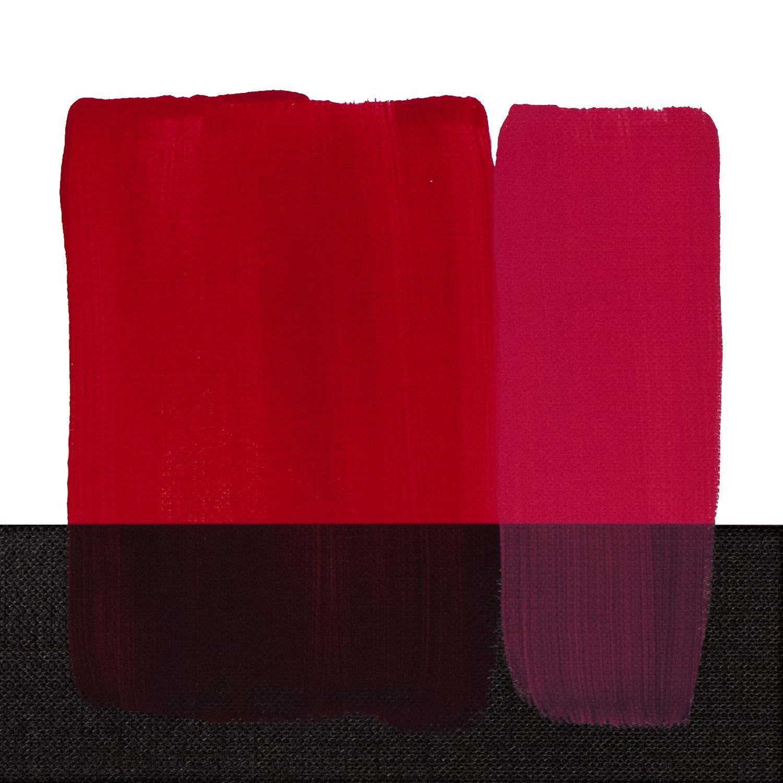 Colore MAIMERI ACRILICO 75ML ROSSO PRIMARIO MAGENTA per dipingere