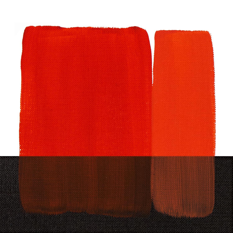 Colore MAIMERI ACRILICO 75ML SCARLATTO per dipingere