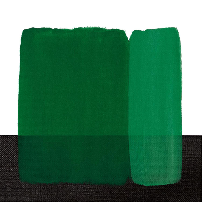 Colore MAIMERI ACRILICO 75ML VERDE BRILLANTE per dipingere