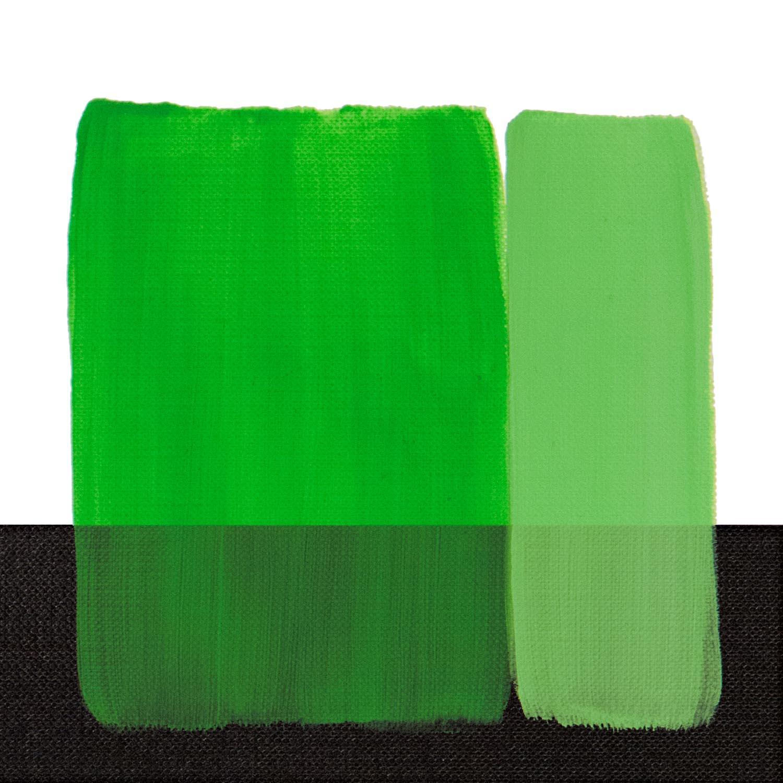 Colore MAIMERI ACRILICO 75ML VERDE GIALLASTRO per dipingere