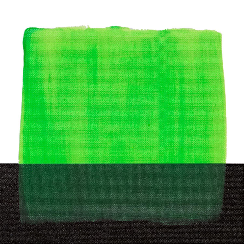 Colore MAIMERI ACRILICO 75ML VERDE FLUORESCENTE per dipingere