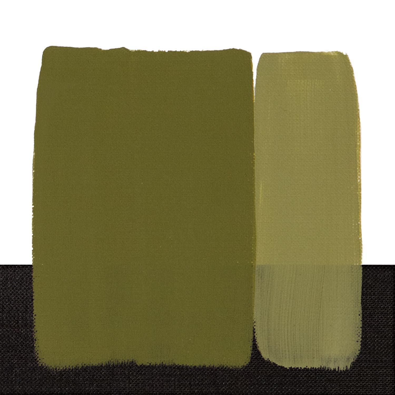 Colore MAIMERI ACRILICO 75ML VERDE OLIVA per dipingere