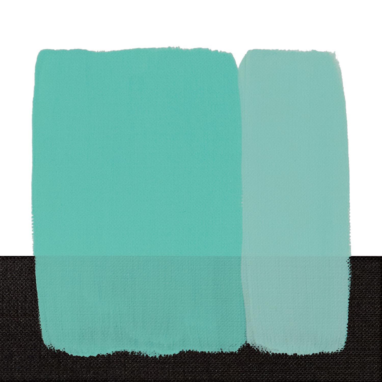 Colore MAIMERI ACRILICO 75ML VERDE TURCHESE per dipingere